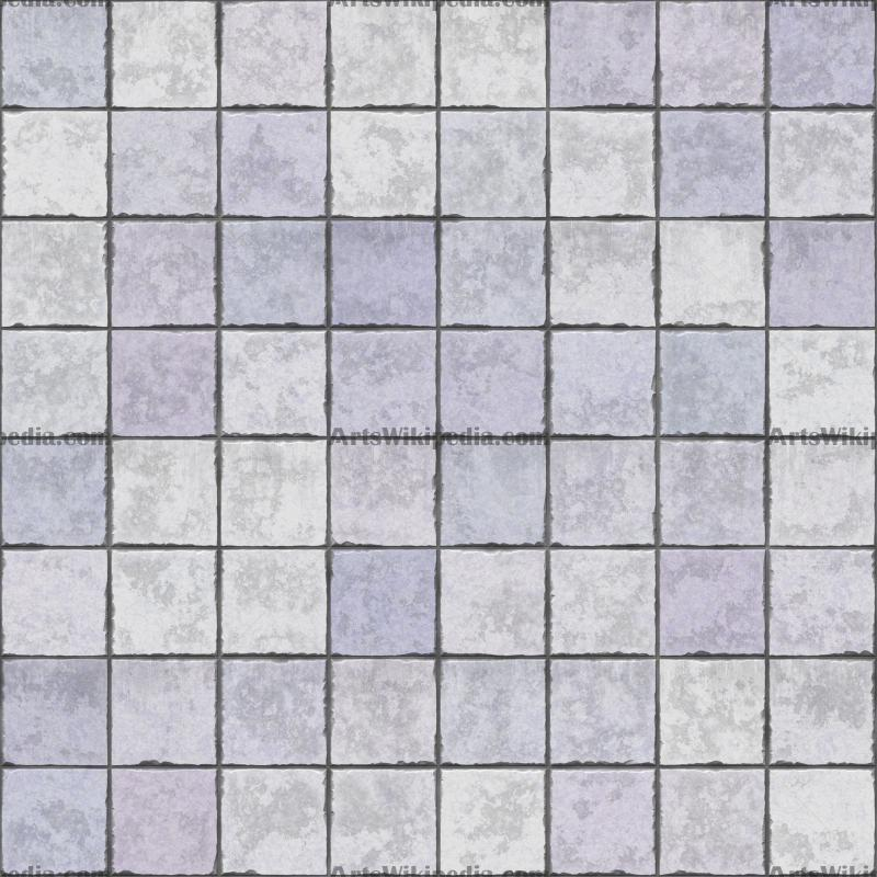 Download square pavement texture