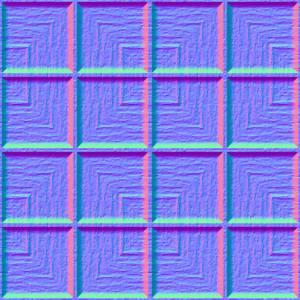 wood-pattern-light-map