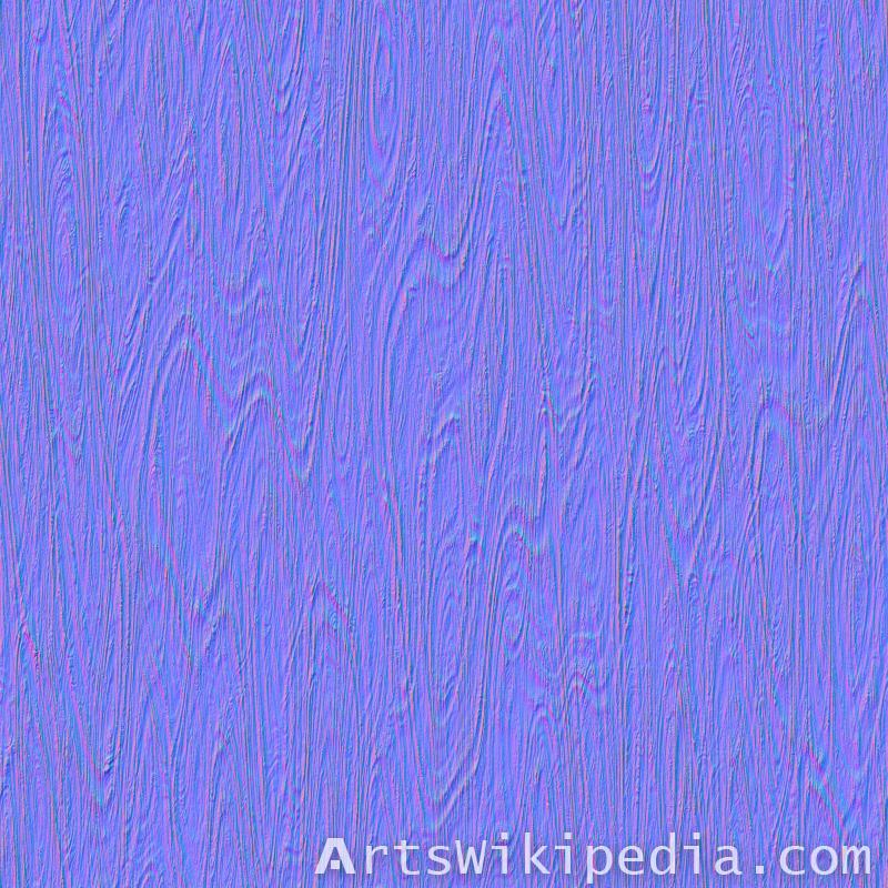 unity light map seamless wood texture