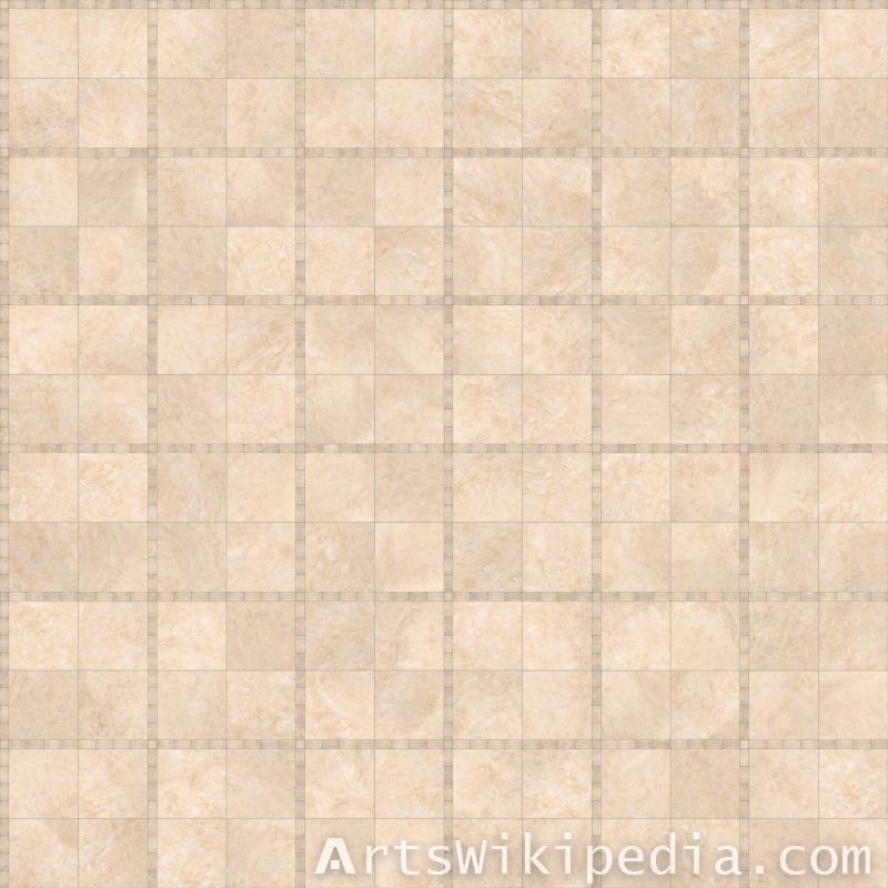 seamless pavement material