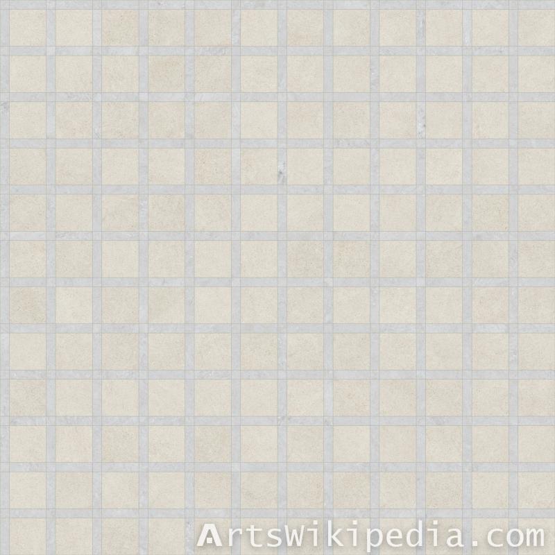 square pavement title texture