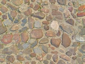 cobblestone-pavement-brown-texture