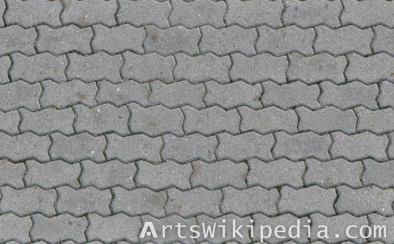 free pavement concrete texture