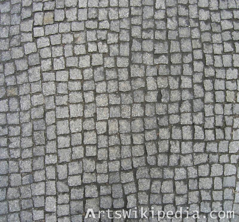cobblestone pavement texture for game