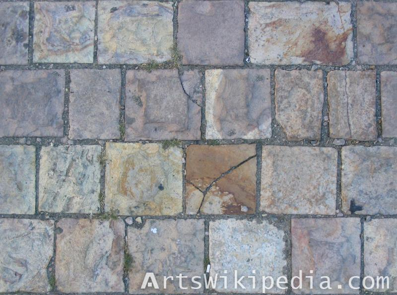 pavement texture for 3d