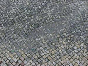 cobblestone pavement diffuse map