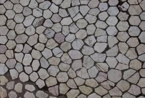 geometric-pavement
