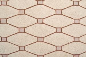 acta tiles pavement texture