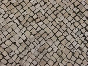 cobblestone blinder
