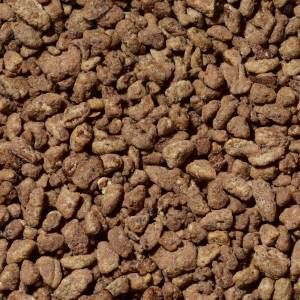 Seamless Cat food Texture