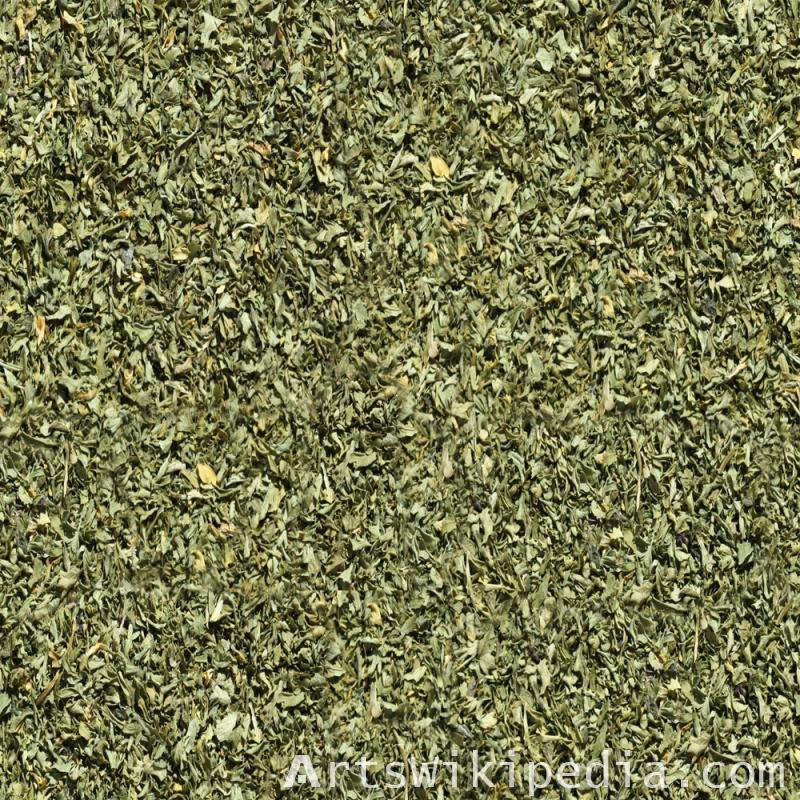 Free Herbal medicine Texture