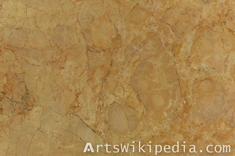 brown old marble texture
