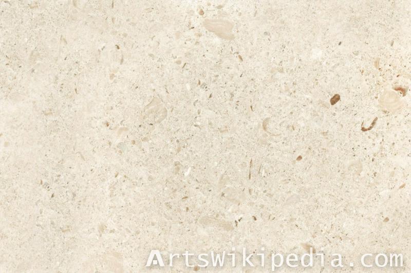 rough white marble texture