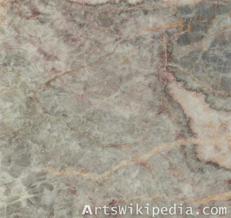 Sienna marble image