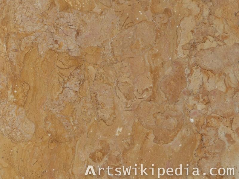 dark brown marble rock