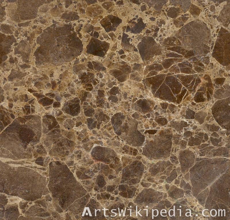 texture of Creole marble