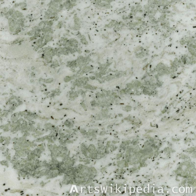 Creole marble