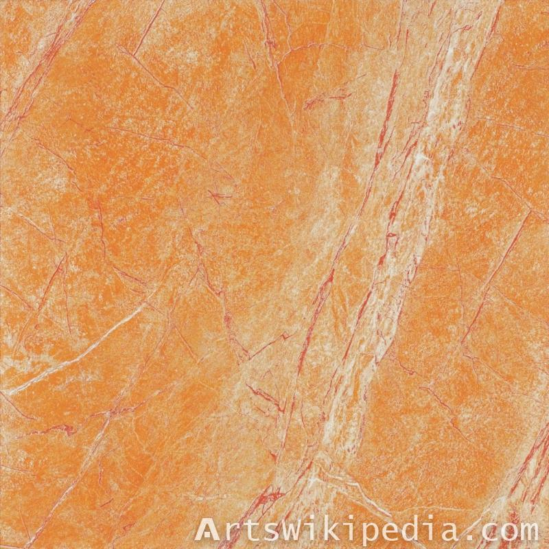 salmon rock marble texture