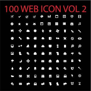 100 web icon vol 2