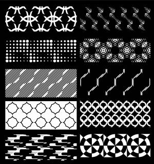 free-geometric-vector-pattern
